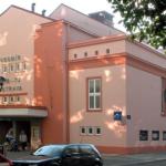 Kino Vesmír - VŠB-TUO